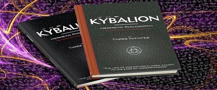 Risultati immagini per kybalion