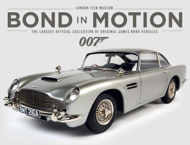 Bond-In-Motion-London