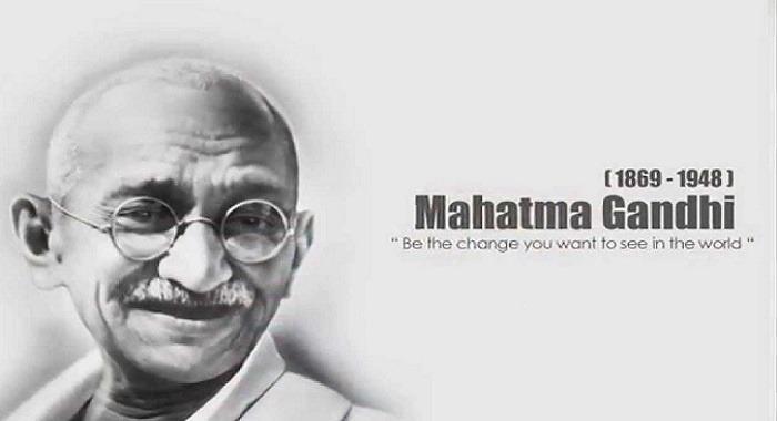 Persone Arrabbiate Immagini.Racconto Sulla Rabbia Di Mahatma Gandhi Samuele Corona