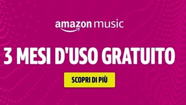 amazon music gratuito